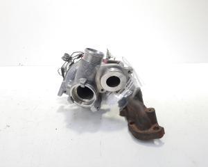 Turbosuflanta, cod 04L253016H, Vw Golf 6 (5K1) 1.6 TDI, CRK (id:172009)