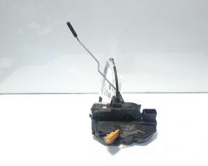 Broasca usa dreapta spate, cod GM13579556, Opel Astra J Combi (id:498629)