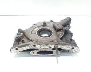 Pompa ulei, cod 9656484580, Peugeot 307, 1.6 HDI, 9HZ (id:498614)