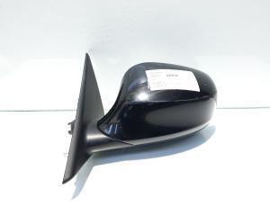 Oglinda electrica stanga fata, Bmw 3 Touring (E91) volan pe stanga, facelift (id:498658)