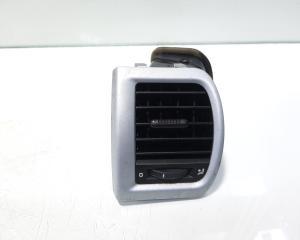 Grila aer bord stanga, cod 5J0819701, Skoda Roomster (5J) (id:498540)