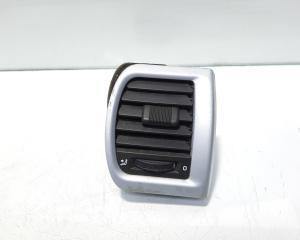 Grila aer bord dreapta, cod 5J0819702, Skoda Roomster (5J) (id:498539)