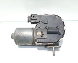 Motoras stergatoare fata, cod 1K1955119C, Skoda Octavia 2 (1Z3) volan pe stanga (id:498868)