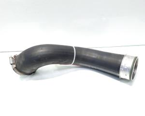 Furtun intercooler, cod A2045281882, Mercedes Clasa C (W204) 2.2 CDI, OM646811 (id:499042)