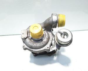 Turbosuflanta, cod 5439700027, Renault Clio 3, 1.5 DCI, K9K628 (id:498750)