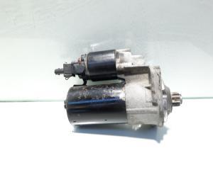 Electromotor Bosch, cod 020911023F, Vw Golf 4 (1J1) 1.4 benz, AHW, 5 vit man (id:499015)