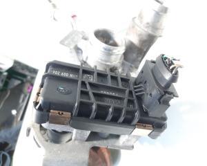 Actuator turbosuflanta, Ford Mondeo 4, 1.8 TDCI, QYBA (id:497944)