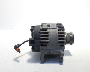 Alternator 140A, cod 06F903023C, Vw Jetta 3 (1K2) 2.0 TDI (id:13246)