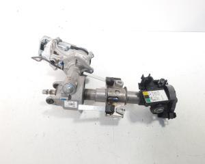 Ax coloana volan cu motoras, cod GM26093281, Opel Meriva A, 1.7 CDTI, Z17DTH, Z17DT, vol pe stg (id:498748)