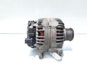 Alternator, cod 06F903023F, Skoda Roomster (5J) 1.6 TDI, ALH (id:490127)