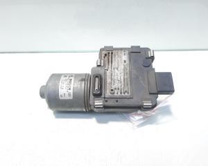Motoras stergator stanga fata, cod 1T0955119B, Vw Touran (1T1, 1T2) (id:498807)