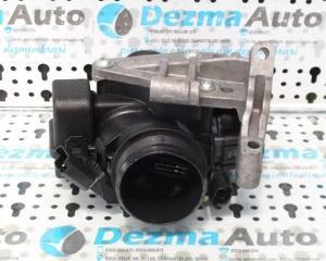Clapeta acceleratie 9660030480, Peugeot 407 SW (6E) 1.6HDI, 9H01, 9HZ