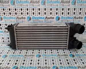 Radiator intercooler 965603980, Peugeot 407 SW (6E) 1.6HDI, 9H01, 9HZ