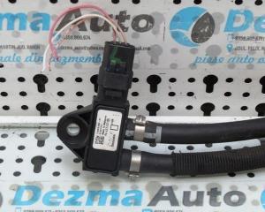 Senzor presiune map 9662143180, Peugeot 407 SW (6E) 1.6HDI, 9H01, 9HZ