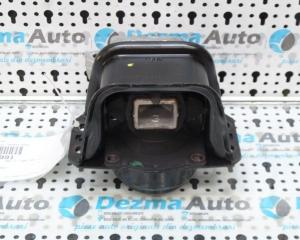 Tampon motor 96365270080, Peugeot 407 SW (6E) 1.6HDI, 9H01, 9HZ