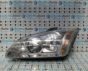Far stanga 4M51-13W030-BC, Ford Focus 2 (DA)