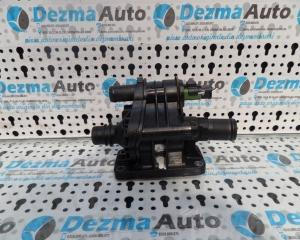 Corp termostat, 9647767180, Ford Focus 2 Combi (DAW) 1.6tdci (id:186441)