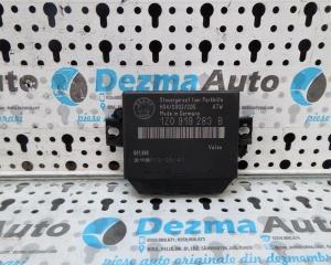 Modul senzori parcare, 1Z0919283B, Skoda Octavia Combi (1Z5) 2.0tdi (id:187776)