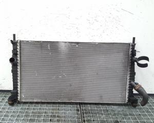 Radiator racire apa, 3M5H-8005-TL, Ford Focus 2 hatchback (DA) 1.6tdci