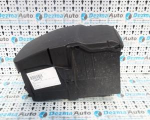 Carcasa baterie, 4M51-10723-BC, Ford Focus 2 sedan (DA), 1.6tdci