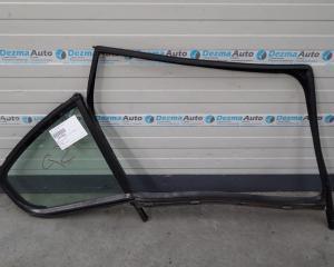 Geam fix usa dreapta spate, Skoda Octavia 2 hnatchback (1Z3)  2004-2013 (id:191852)