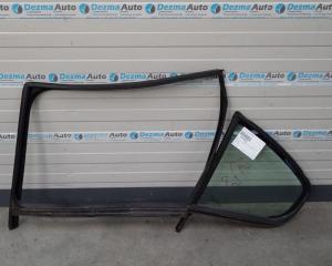 Geam fix usa stanga spate,  Skoda Octavia 2 hatchback (1Z3)  2004-2013 (id:191853)