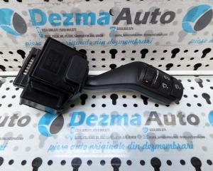 Maneta stergatoare 4M5T-17A553-BD, Ford Focus 2 combi (DAW) 2007-2010 (id:192147)