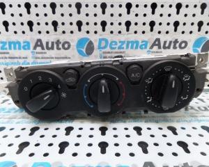 Panou comanda ac, 3M5T-19980-AD, Ford Focus 2 (DA) 1.6tdci (id:192771)