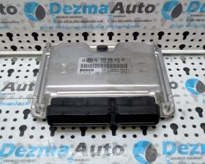 Calculator motor, 038906019KD, 0281011205, Vw Passat (3B3) 1.9tdi