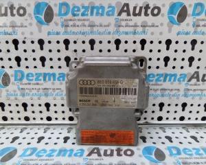 Cod oem: 8E0959655G calculator airbag, Audi A4 (8EC, B7) 2.0tdi QUATTRO