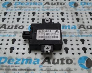 Cod oem: 1K0907719C modul alarma Skoda Superb (3T) 2.0tdi 16V, BKD