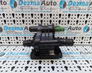 Cod oem: 9647767180 corp termostat, Ford Mondeo 4, 2.0tdci, AZBA
