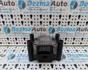 Cod oem: 032905106B, bobina inductie Seat  Toledo 2 (1M2) 1.4 16V, AHW