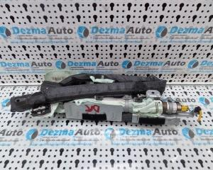 Cod oem: 7M51-N14K158-AC, airbag cortina Ford Focus 2 sedan (DA) 2005-2011