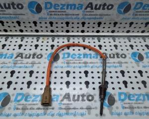 Sonda temperatura gaze, 8200921749NTK, Renault Megane 3 Grandtour, 1.5dci (id:195721)