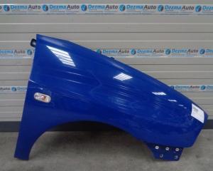 Aripa dreapta fata, Seat Ibiza 4 (6L1) 2002-2009 (id:195933)