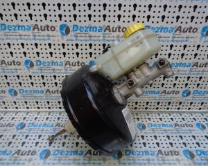 Tulumba frana, 6Q2614105T, Seat Ibiza 4 (6L1) 1.4B (id:195979)