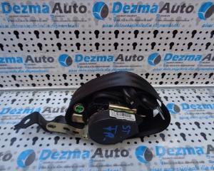 Centura stanga fata cu capsa, 6L4857705E, Seat Ibiza 4 (6L1) 2002-2009 (id:196088)