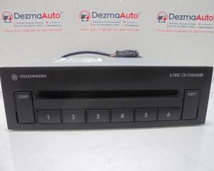 Magazie cd 3C0035110, Vw Passat Variant (3C5) (id:286082)