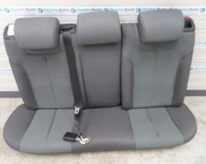 Bancheta spate cu centuri Seat Leon (1P1) 2005-In prezent