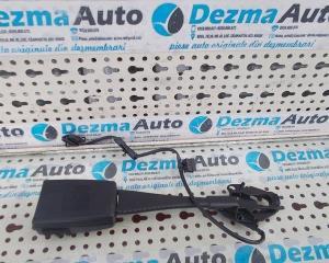 Capsa centura stanga fata Audi A4 2013 - in prezent, 8K0857755F