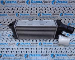 Radiator intercooler, 9682434580, Citroen Berlingo, 1.6hdi (id:201653)
