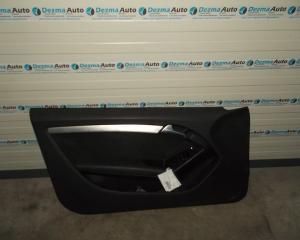 Tapiterie stanga fata Audi A5, 8T1867105