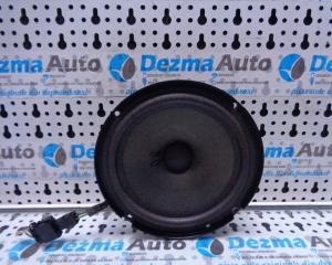 Boxa fata, Audi A6 Allroad (4FH, C6)