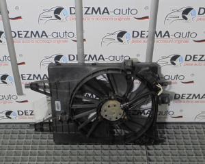 Electroventilator 8200427466, Renault Kangoo, 1.5dci (id:289062)