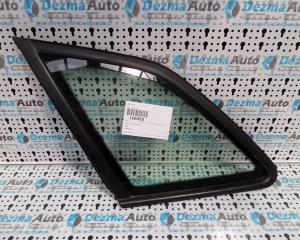 Geam fix dreapta spate, Seat Ibiza 5 (6J5)