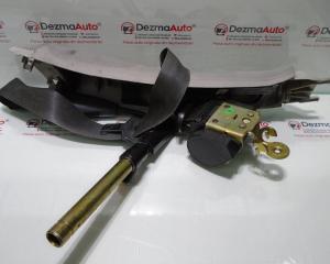 Centura stanga fata cu capsa, 8200280144, Renault Laguna 2 combi (id:291627)