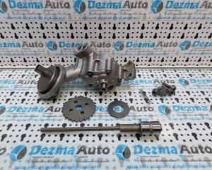 Pompa ulei 059115105AD, Audi A6 (4F2, C6) 3.0tdi quattro
