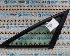 Geam fix dreapta spate Audi A6 (4F) 2004-2011