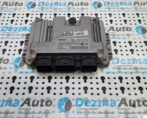 Calculator motor, 9660324180, 0281011634, Peugeot 407, 1.6hdi, 9HZ